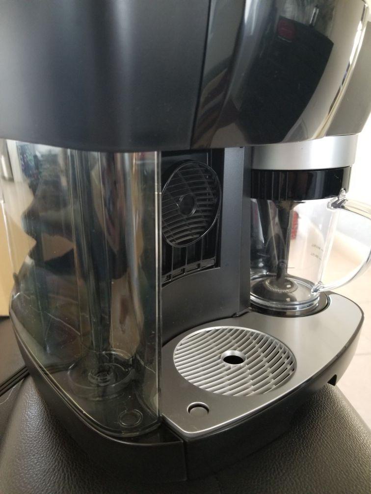 Kuerig Rivo Cappuccino & Latte Maket