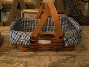 New and Used Longaberger for Sale in Kernersville, NC - OfferUp