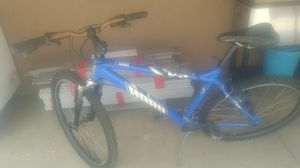 Photo Haro. v2 medium.6061 .T6. Mountain bike