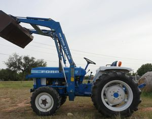1710 Ford with-Bucket 770a for Sale in Portland, OR