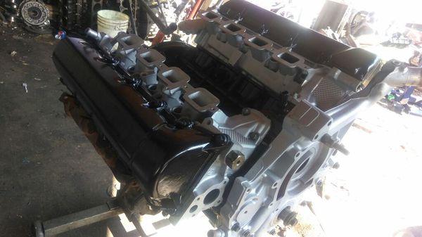 4.7 Dodge Motor >> Motor 4 7 Dodge 31 Diente For Sale In Dallas Tx Offerup