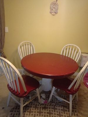 Dining table for sale 40$ for Sale in Thonotosassa, FL