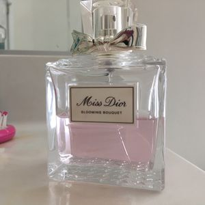 Miss Dior Blooming Bouquet perfume 5 oz bottle for Sale in South Riding, VA