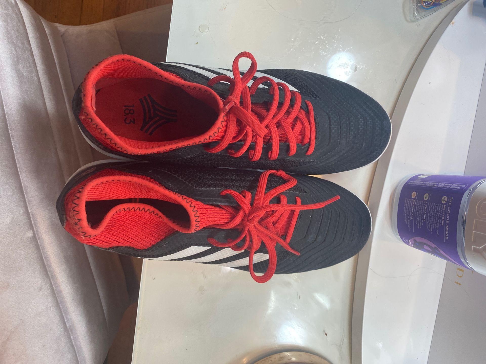 Soccer sneakers