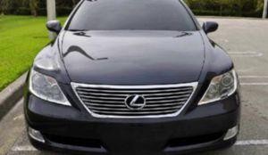 Photo ⌛'07 Lexus ⌛