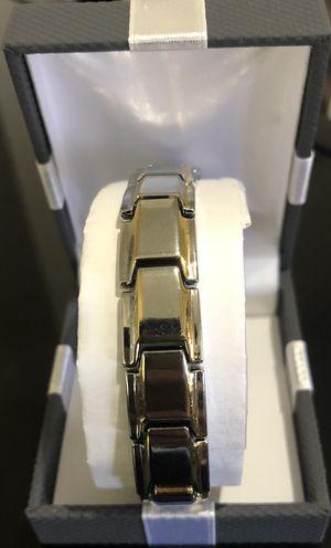 Bio Magnetic Health Energy Bracelets for $55.00 for Sale in Las Vegas, NV