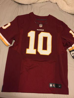 Washington Redskins Jersey (RG III) for Sale in Rockville, MD