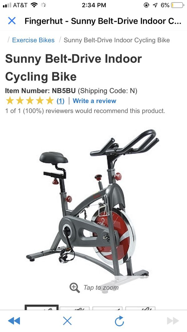 674d3da43ef Indoor cycle bike for Sale in Moreno Valley