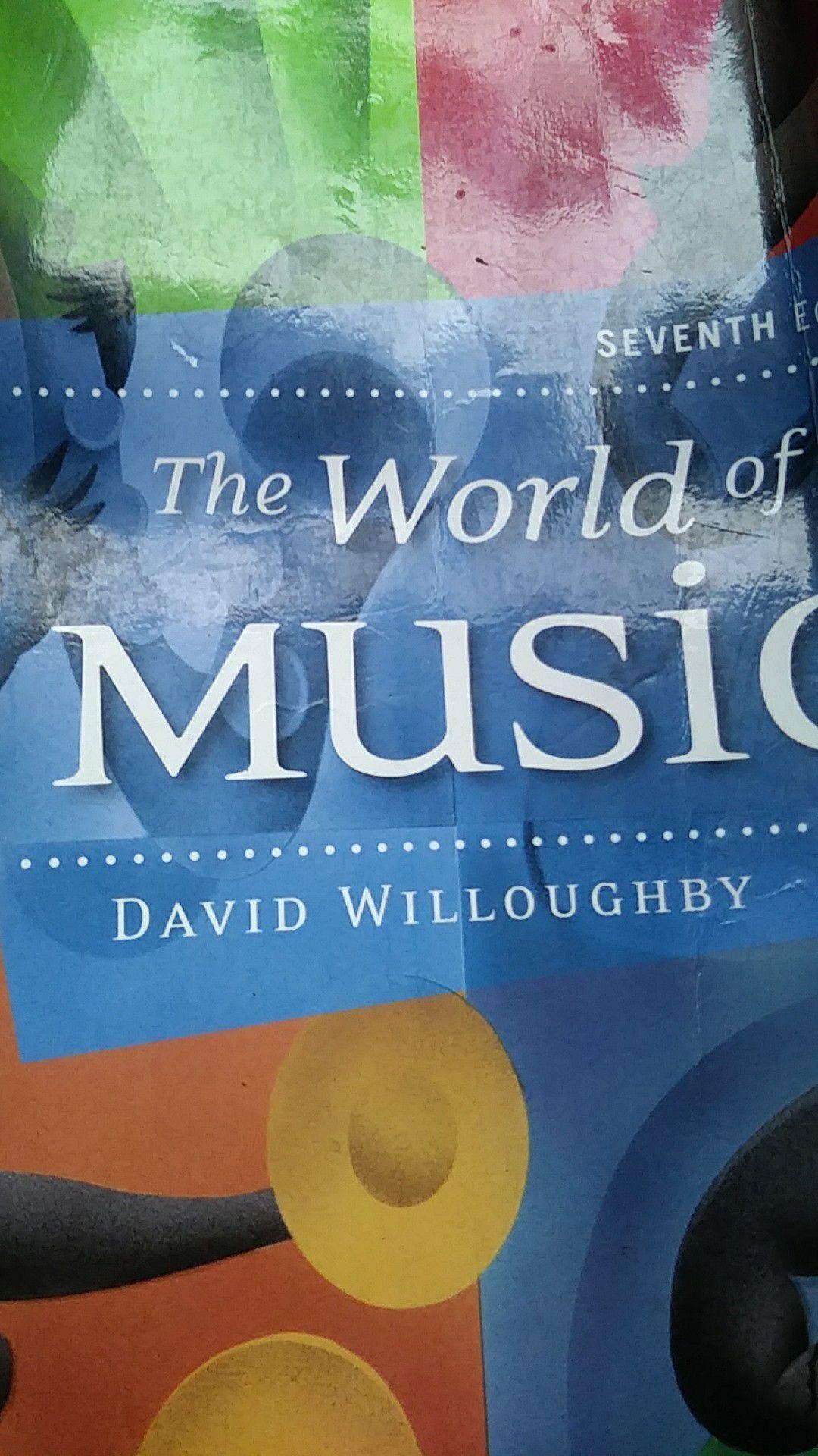Music Textbook music111