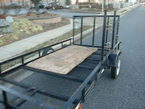 Trailer for sale for Sale in Cheverly, MD