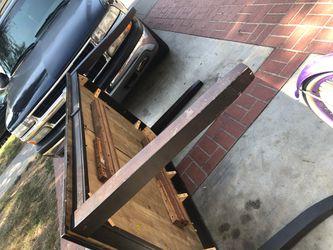 6 seat table Thumbnail
