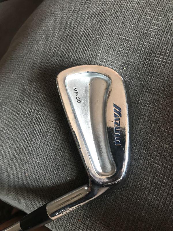 22fceea09099 Golf Mizuno mp -30 iron for Sale in Sanger, CA - OfferUp