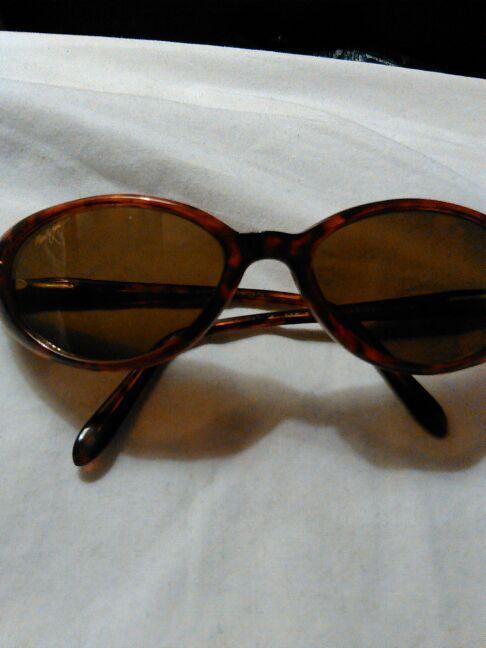 81f480b25eb8 Maui Jim cabana brown tortoise shell sunglasses for Sale in ...