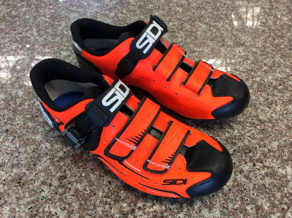 9ba300c0bd1 Sidi buvel cycling shoes-size 8 US for Sale in Portland, OR - OfferUp