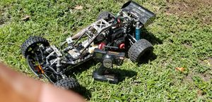Race ready Baja 5b race buggy 1/5 scale..tons of extras..65+ mph..pm for videos for Sale in Orlando, FL