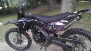 250cc high-performance for Sale in Baltimore, MD