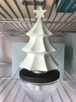 PartyLite Christmas Tree Fragrance Holder-NEW! for Sale in Annandale, VA