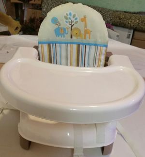 High Chair Booster Seat for Sale in Martinsburg, WV
