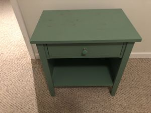 Night stand table. for Sale in Vienna, VA