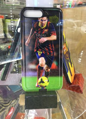 Lionel Messi Case for IPhone 7 and IPhone 7 Plus for Sale in Miami, FL