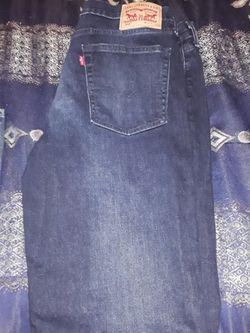 Levi's Jeans Thumbnail