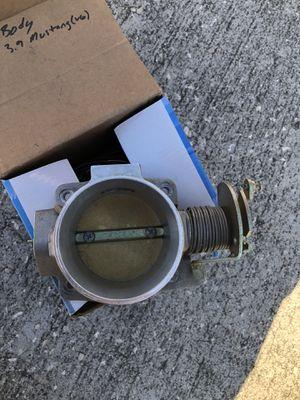BBK throttle body 65mm 2004 mustang 3.9 (v6) for Sale in Deltona, FL