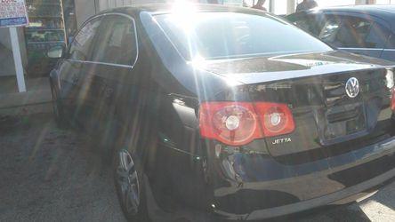 2008 Volkswagen Jetta Thumbnail