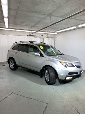 2012 Acura MDX Technology AWD for Sale in Falls Church, VA