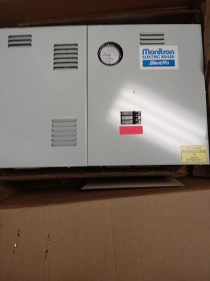 monitron electric boiler for Sale in Columbus, OH