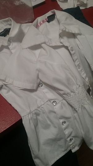 Size 6 Girl Shirts for Sale in Fort Washington, MD