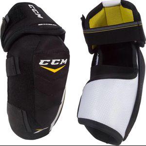 NEW CCM Tacks 2052 Hockey Elbow Pads (Junior) Small Hockey Gear for Sale in Las Vegas, NV