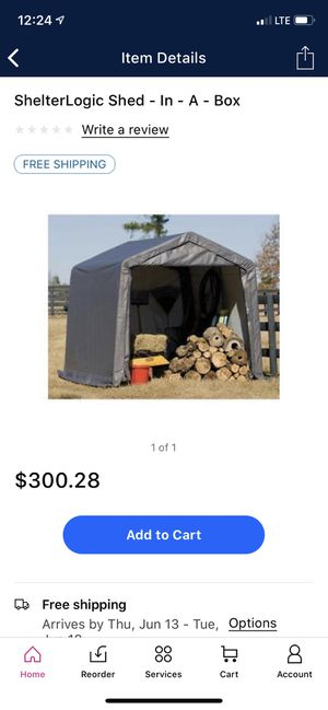 New and Used Shed for Sale in Lexington, KY - OfferUp