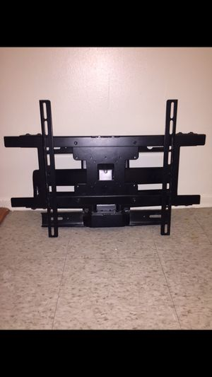 TV Full motion wall bracket for Sale in Los Angeles, CA