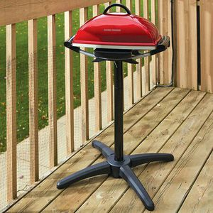 New in Box, George Foreman Indoor Outdoor Grill for Sale in Parma, OH