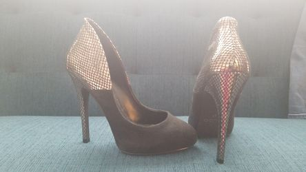 ALDO SHOES- only worn once Thumbnail