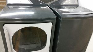 Washer and dryer set for Sale in Alexandria, VA