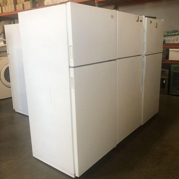 Refrigerators For Sale In Oakland Ca Offerup