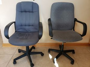 Excellent New And Used Office Chairs For Sale In Spokane Wa Offerup Machost Co Dining Chair Design Ideas Machostcouk