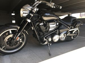 Yamaha warrior 1700 cc for Sale in St. Louis, MO