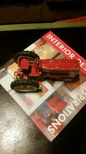 Vintage toy tractor for Sale in Denver, CO