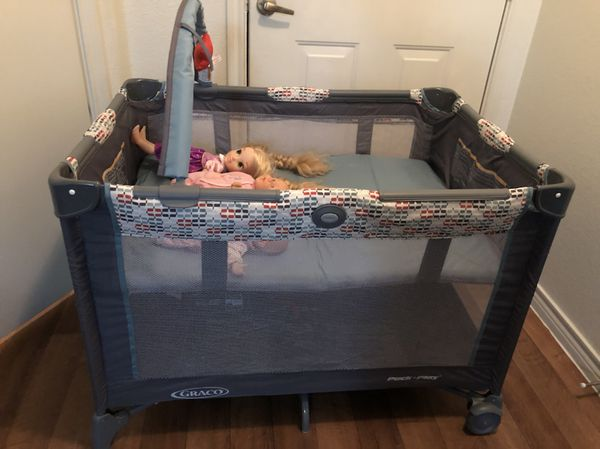 graco pack n play baby playard for sale in mesa az offerup