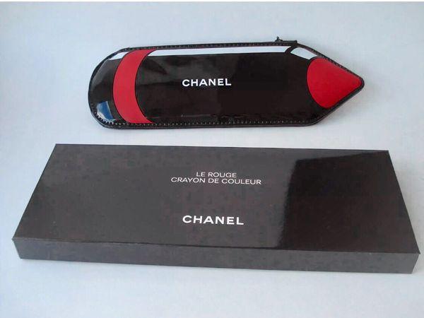 8e940c12e322f6 Chanel beauty Vip Gift makeup bag Pouch for Sale in Phoenix, AZ ...