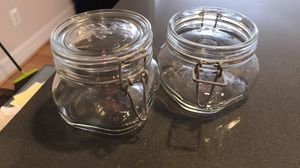 Glass storage containers for Sale in Washington, DC
