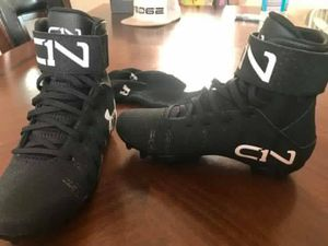 Cam newton boys cleats for Sale in Belle Vernon, PA