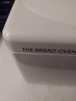Welbilt :The Bread oven ( 50 Msrp) Thumbnail