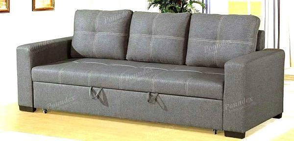Sofa New Adjustable Sofa Bed Futon Furniture Feels Like A Mattress