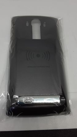 Battery for lg g4 and cover Thumbnail
