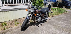 Honda CB650 Custom for Sale in Portland, OR
