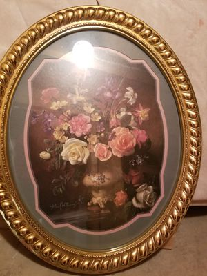 Home interiors and gift picture frame for Sale in Falls Church, VA