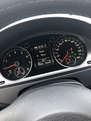 Volkswagen CC 2012 Twin Turbo 92,000 Miles for Sale in Alexandria, VA